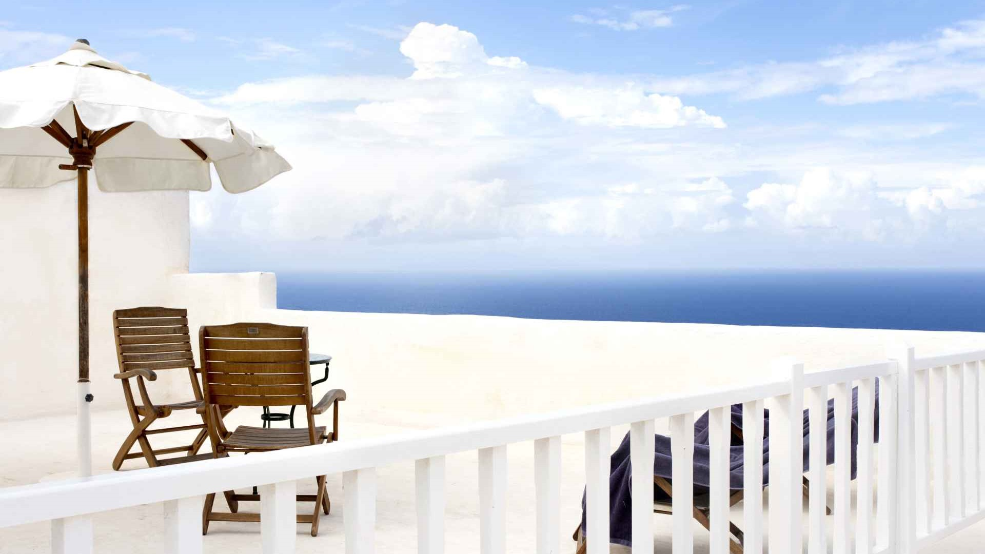 RevMakers - Websites - Hotel Castro Folegandros
